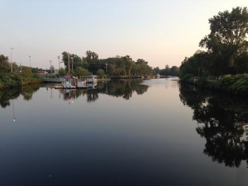 9.10 River