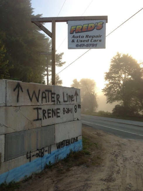 9.17 Water Level