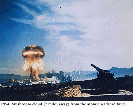 10.17 AtomicCannon_firing_1954
