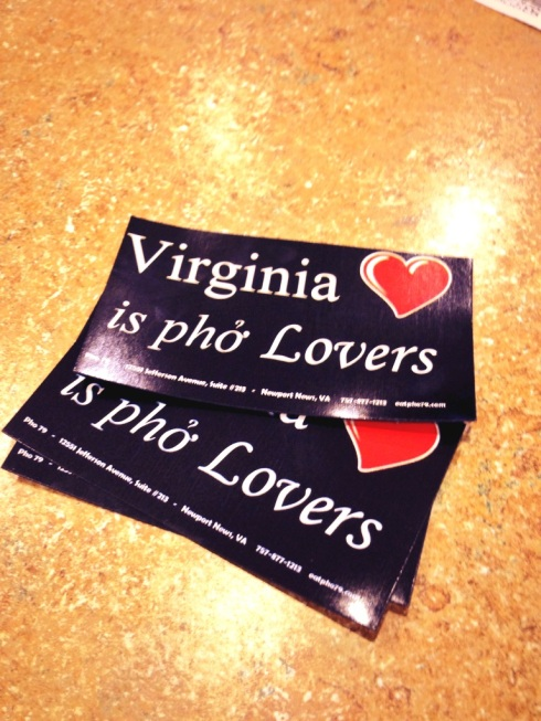 11.14 Pho Lovers