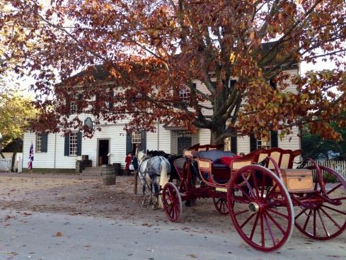 11.14 Williamsburg