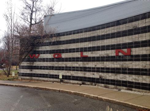 11.17 WQLN Building