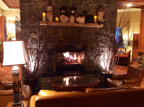 11.19 Fireplace