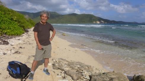2-3_Kenji Beach