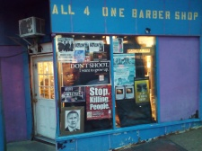 All 4 One Barber Shop, Wilimington
