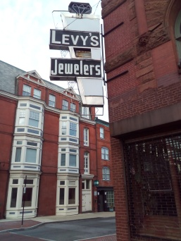 Levy's Jewelers, Wilmington